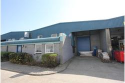 Unit 4 Millbrook Industrial Estate Third Avenue, Millbrook, SO15 0LD, Southampton