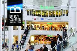The Bentall Centre, Wood Street, KT1 1TP, Kingston Upon Thames