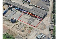 Site 7 Eling Wharf, Totton, SO40 4TE, Southampton