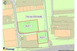 Crown Industrial Estate, Plots 1 and 2, Venture Way, TA2 8RX, Taunton