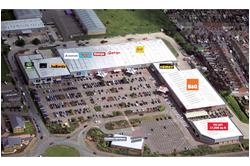 North Quay Retail Park NR32 2ED, Lowestoft