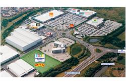 Cortonwood Retail Park S73 0TB, Rotherham