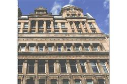 The Grosvenor Building, 72 Gordon Street G13RS, Glasgow