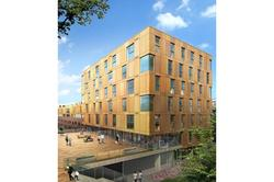 Cube & Mews, Eastbank, Ancoats, M4, Manchester