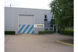 Unit 11 Birch Industrial Estate, Kembrey Park, Swindon, SN2 8UY, Swindon