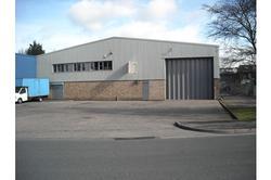 Unit 2 Avonside Industrial Estate, Feeder Road, St Philips, BS2 0UB, Bristol