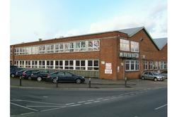 First Avenue, Millbrook Trading Estate, SO15 0JL, Southampton