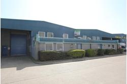 Unit 3 and 4 Millbrook Industrial Estate, Third Avenue, SO15 0LD, Southampton