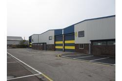 St Andrews Trading Estate, Third Way, Avonmouth, BS11 9YE, Bristol