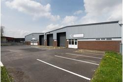 Severnside Industrial Estate Textilose Road, Trafford Park, M17 1WA, Trafford Park