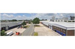 Guinness Road Trading Estate,, Trafford Park, M17 1SB, Trafford Park