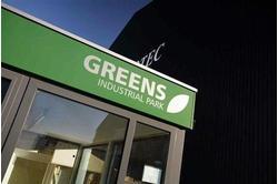 Greens Industrial Park Calder Vale Road WF1 5PE, Wakefield