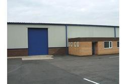 Enterprise Park Floats Road M23 9LE, Wythenshawe