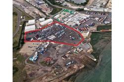 Site H Marchwood Industrial Estate, Marchwood, SO40 4BL, Southampton