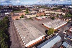 Milnpark Trading Estate Lambhill Quadrant, Kinning Park Glasgow G41 1SB, Glasgow