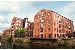 Victoria Wharf, Sovereign Street, LS1 4BA, Leeds