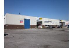 Unit 9 Avonbridge Trading Estate, Atlantic Road, Avonmouth, BS11 9QD, Bristol