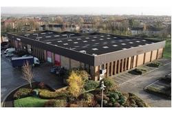 Park 17 Industrial Estate Whitefield M45 8FJ, Bury