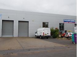 Unit Beta 2  Willments Industrial Estate, Hazel Road, Southampton, SO19 7HS