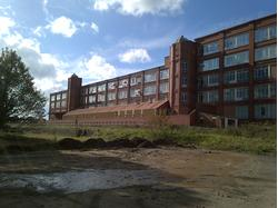 The Chocolate Factory, Somerdale, Bristol, BS31 2AU