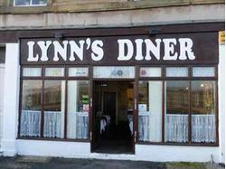 LYNN�S DINER, 26 DOCK STREET, FLEETWOOD, FY7 6AG