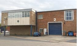 4600, 9500 or 18,000 sq feet COMMERCIAL WAREHOUSE/OFFICE space available ASAP to rent WEST LONDON