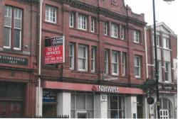 Frederick Street, Jewellery Quarter, Birmingham, B1 3HE