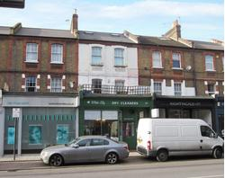 57 Queenstown Road, Battersea, London SW8