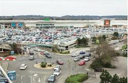 Castlepoint Shopping Park, Castle Lane West, Bournemouth, BH8 9UZ