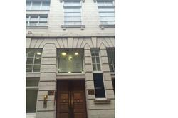 Coin House, Gees Court, W1U 1JA,