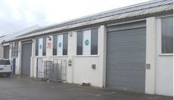 Bristol - Unit 20 Lawrence Hill Industrial Park