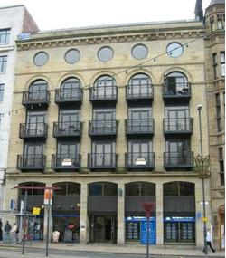 Under Offer - Newly Refurbished High Quality Offices for Sale or to Let in Leeds