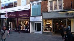 26a Market Street, Leicester, LE1 6BP