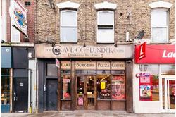 201 Lower Clapton Road, London, E5 8EG