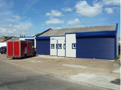 Swaines Industrial Estate, Unit 2A, Ashingdon Road, Rochford, SS4 1RG