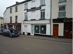Retail To Let – 7 St Thomas Square, Monmouth