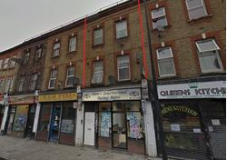 Shop & Upper Parts, Freehold For Sale - Peckham High Street, London, SE15