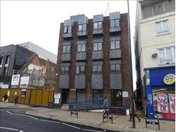 Duke House, 84-86 Rushey Green, London, SE6 4HW
