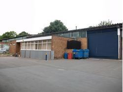 Unit 2 Wingate Close, Glaisdale Drive, Nottingham, NG8 4LP