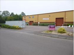 Unit 5, Westridge Way, Taunton, TA4 3RU