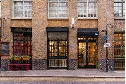 47 Rivington Street, London, EC2A 3QB