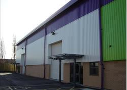 Wheatley Hall Business Park, Wheatley Hall Road, Doncaster, DN2 4PE