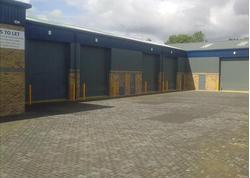 Enterprise Court, 1-7 Brunel Road, Doncaster, DN5 8PT