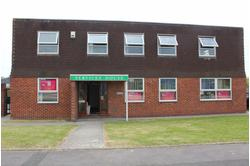 Services House, Newcombe Drive, Hawksworth Industrial Estate, Swindon, SN2 1EL