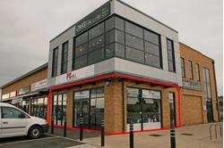 Unit 1, Bellona Drive, Cardea Beighbourhood Centre, Stanground, Peterborough PE2 8GP