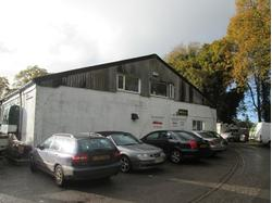 Industrial Premises To Let in Corfe Mullen