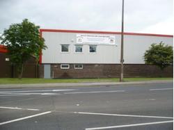 Unit 14, Aldham Industrial Estate, Wombwell, Barnsley, S73 8HA