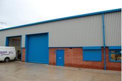 Unit 6 Neepsend Industrial Estate, Parkwood Road, Sheffield, S3 8AG