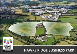 Business Park extending to 35 acres with planning consent for up to 500,000 sq ft for a wide range of uses.  Land Sales or design and Build opportunities available.