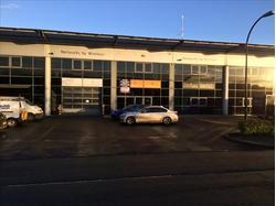 Unit K Europa Link, Sheffield Business Park, Sheffield, S9 1XU